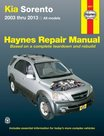 Kia-Sorento-[2003-2013]-Haynes-manual