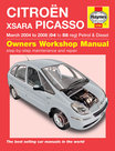 Citroen-Xsara-Picasso-[2004-2008]-Haynes-manual