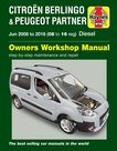Citroen-Berlingo-[2008-2016]-Haynes-manual