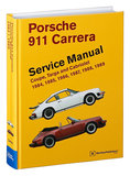 Porsche 911 [1984-1989] workshop manual_