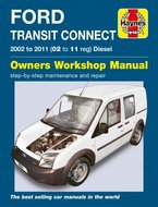 Ford-Transit-Connect-[2002-2011]-Haynes-manual