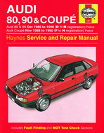 Audi-8090-&-coupe-Haynes-manual