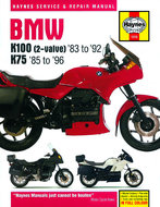 BMW-K75-&-K100-[1983-1996]-Haynes-manual