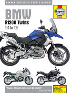 BMW-R1200-[2004-2009]-Haynes-manual