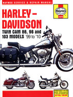 Harley-Davidson-Twin-Cam-88-96-&-103-Models-[1999-2010]-Haynes-manual