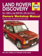 Land-Rover-Discovery-[1998-2004]-Haynes-manual
