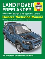 Land-Rover-Freelander-[1997-2006]-Haynes-manual