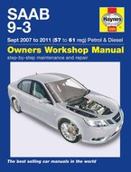 Saab-9-3-[2007-2011]-Haynes-manual