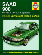 Saab-900-[1993-1998]-Haynes-manual