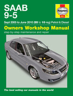 Saab-9-5-[2005-2010]-Haynes-manual