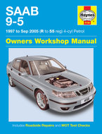 Saab-9-5-[1997-2005]-Haynes-manual