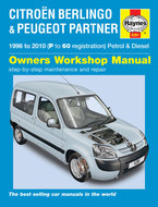 Citroen-Berlingo-[1996-2010]-Haynes-manual