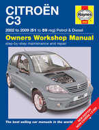 Citroen-C3-[2002-2009]-Haynes-manual