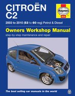 Citroen-C2-[2003-2010]-Haynes-manual