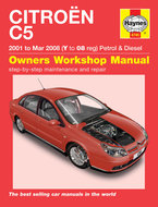 Citroen-C5-[2001-2008]-Haynes-manual
