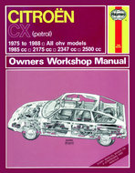 Citroen-CX-[1975-1988]-Haynes-manual