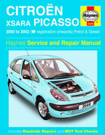 Citroen-Xsara-Picasso-[2000-2002]-Haynes-manual