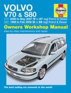 Volvo-V70-&-S80-[1998-2007]-Haynes-manual