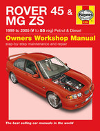 Rover-45-&-MG-ZS-[1999-2005]-Haynes-manual
