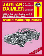 Jaguar-XJ6-XJ-&-Sovereign;-Daimler-Sovereign-[1968-1986]