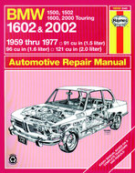 BMW-1500-1502-1600-1602-2000-&-2002-[1959-1977]-Haynes-manual