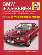 BMW-5-serie-(1981-1991)-Haynes-manual