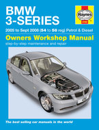 BMW-3-serie-[2005-2008]-Haynes-manual