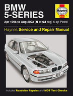 BMW-5-serie-[1996-2003]-Haynes-manual