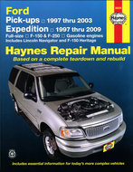 Lincoln-Navigator-[1997-2012]-Haynes-manual