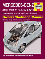 Mercedes-A-[1998-2004]-Haynes-manual