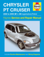 Chrysler-PT-Cruiser-[2000-2009]-Haynes-manual