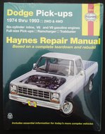 Dodge-pick-up-[1974-1993]-Haynes-manual