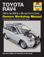 Toyota-Rav4-[1994-2006]-Haynes-manual