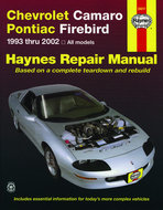 Pontiac-Firebird-[1993-2002]-Haynes-manual