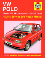 VW-Polo-[1994-1999]-Haynes-manual