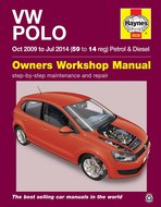VW-Polo-[2009-2014]-Haynes-manual
