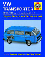 VW-Transporter-[1982-1990]-Haynes-manual