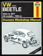 VW-Kever-1200-[1954-1977]-Haynes-manual