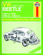VW-Kever-1300-&-1500-[1965-1975]-Haynes-manual