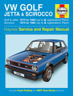 VW-Golf-[1974-1984]-Haynes-manual
