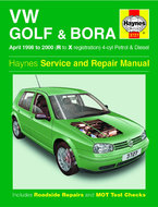 VW-Golf-[1998-2000]-Haynes-manual