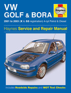 VW-Golf-[2001-2003]-Haynes-manual