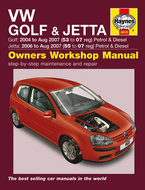 VW-Golf-[2004-2009]-Haynes-manual