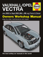 Opel-Vectra-[2002-2005]-Haynes-manual