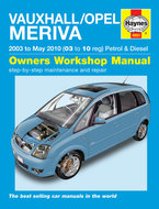 Opel-Meriva-[2003-2010]-Haynes-manual