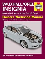 Opel-Insignia-[2008-2012]-Haynes-manual