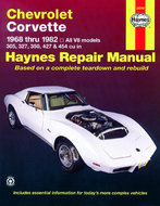 Chevrolet-Corvette-[1968-1982]-Haynes-manual