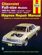 Chevrolet-sedans-[1969-1990]-Haynes-manual