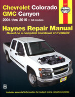 Chevrolet-Colorado-[2004-2012]-Haynes-manual