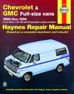 Chevrolet-Vans-[1968-1996]-Haynes-manual
